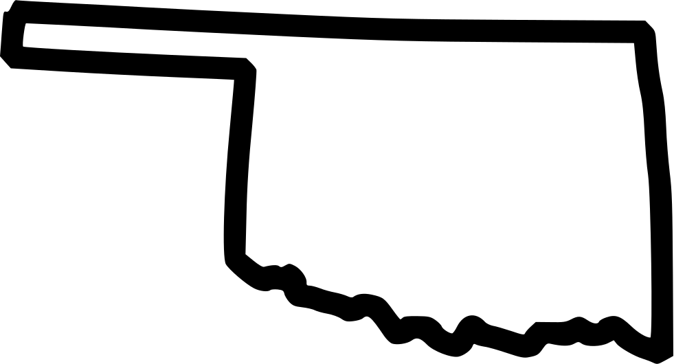 oklahoma svg #913, Download drawings