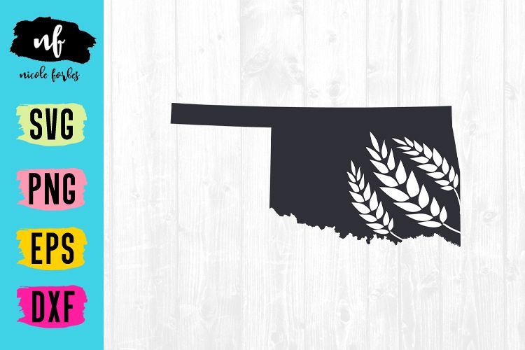 oklahoma svg #919, Download drawings