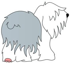 Sheepdog svg #13, Download drawings