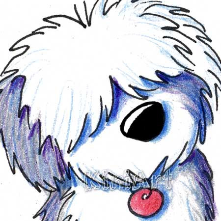 Old English Sheepdog clipart #16, Download drawings