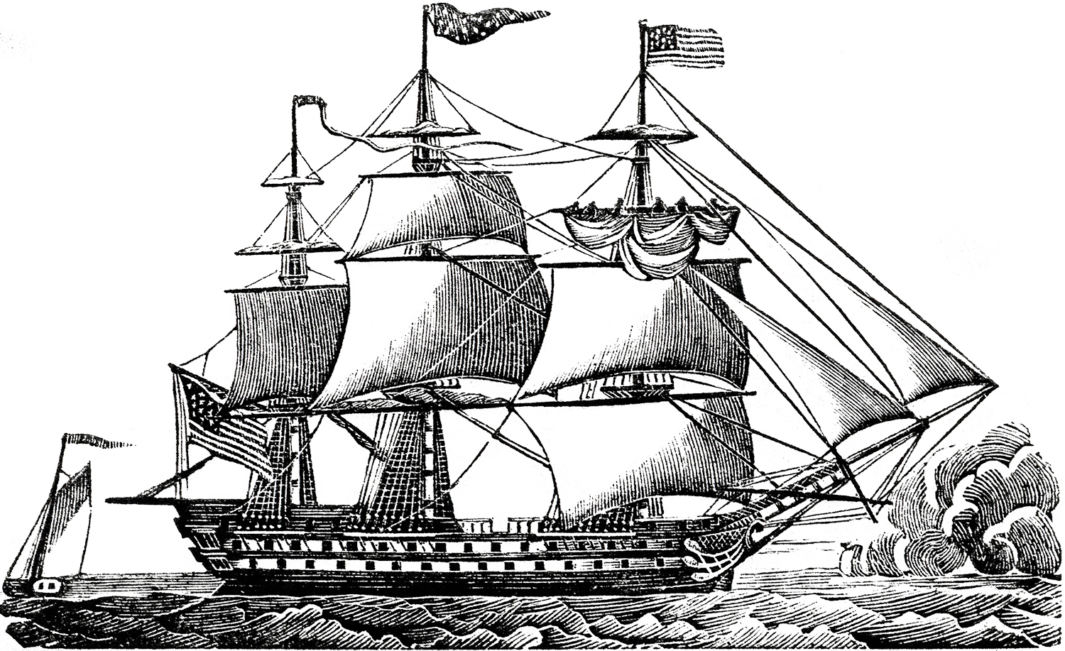 Old Sailing Ships clipart #8, Download drawings