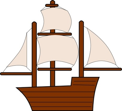 Old Sailing Ships clipart #13, Download drawings