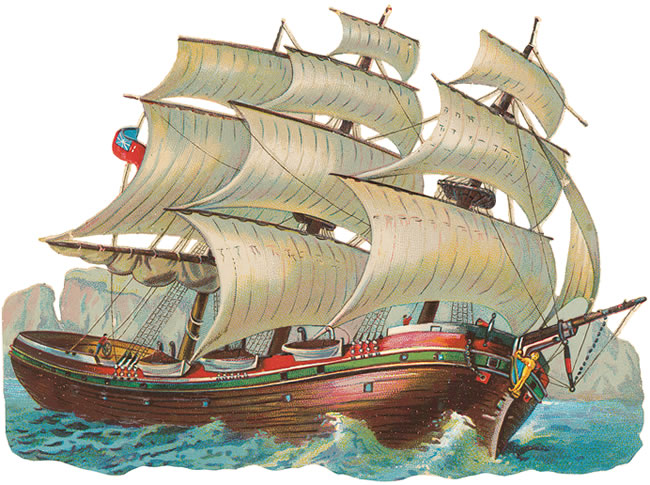 Old Sailing Ships clipart #20, Download drawings