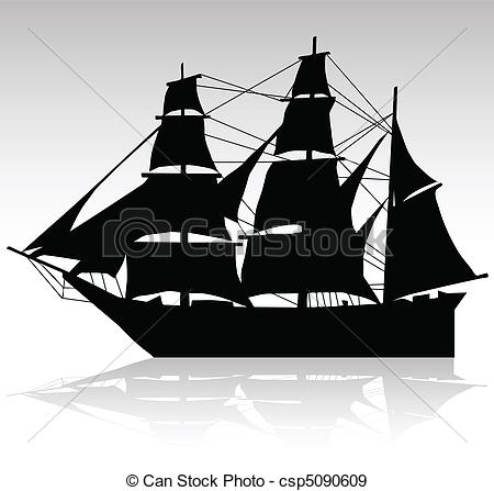 Old Sailing Ships clipart #1, Download drawings