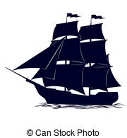 Old Sailing Ships clipart #19, Download drawings