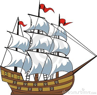 Old Sailing Ships clipart #17, Download drawings