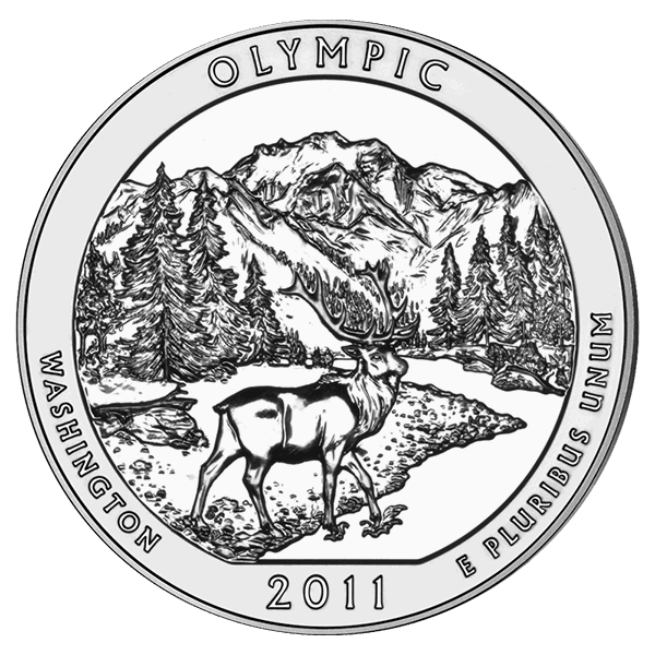 Olympic National Park clipart #4, Download drawings