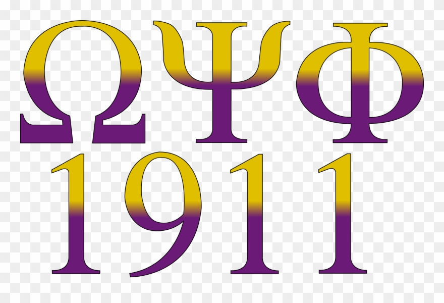omega psi phi svg #1170, Download drawings