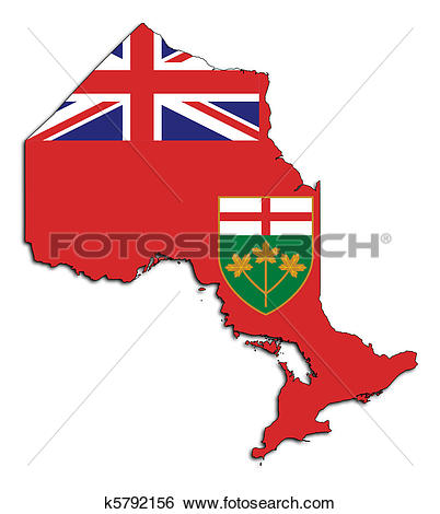 Ontario clipart #16, Download drawings