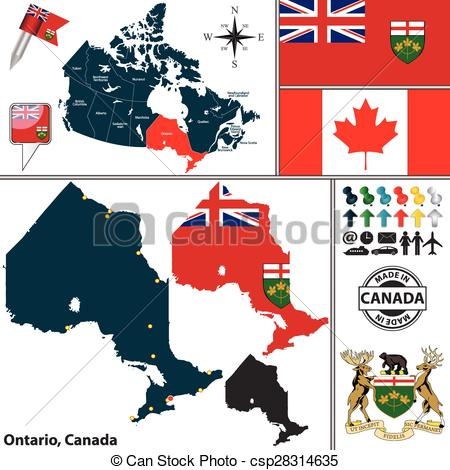 Ontario clipart #7, Download drawings
