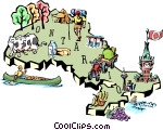 Ontario clipart #15, Download drawings