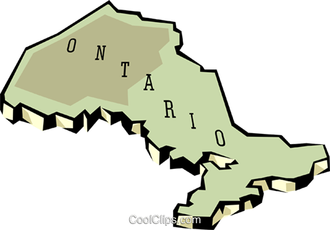 Ontario clipart #20, Download drawings