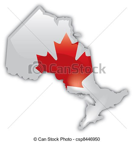 Ontario clipart #10, Download drawings
