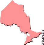 Ontario clipart #17, Download drawings