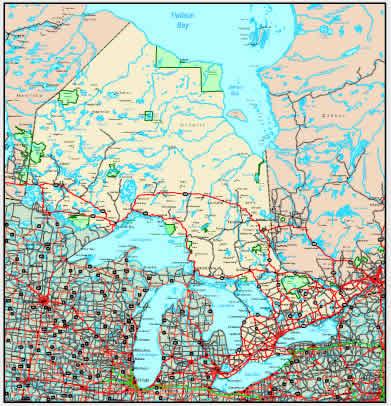 Ontario svg #5, Download drawings