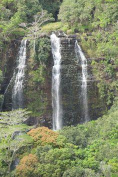 Opaeka'a Falls clipart #8, Download drawings