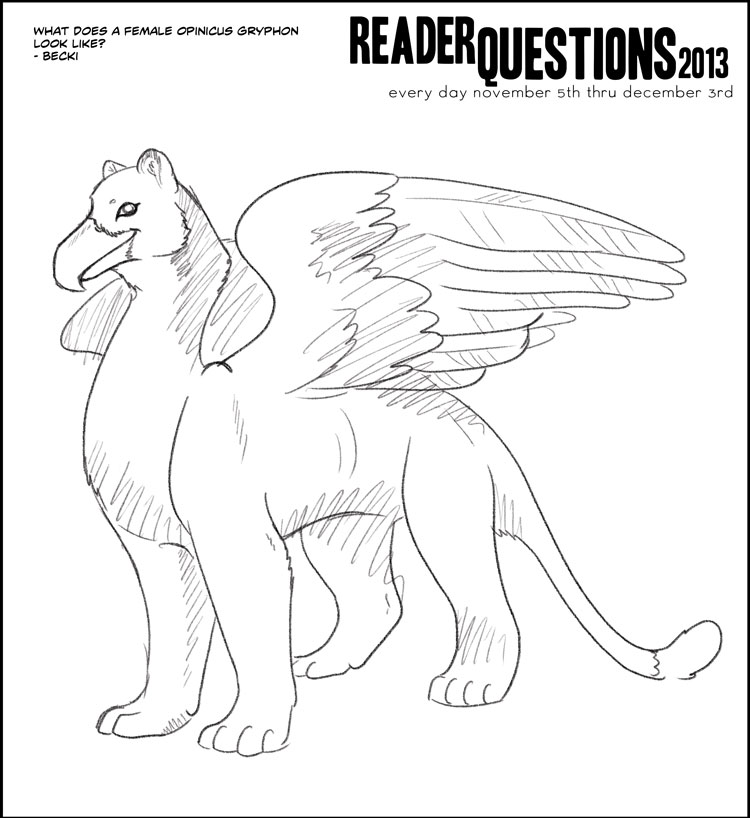 Opinicus coloring #18, Download drawings