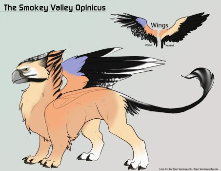 Opinicus coloring #19, Download drawings