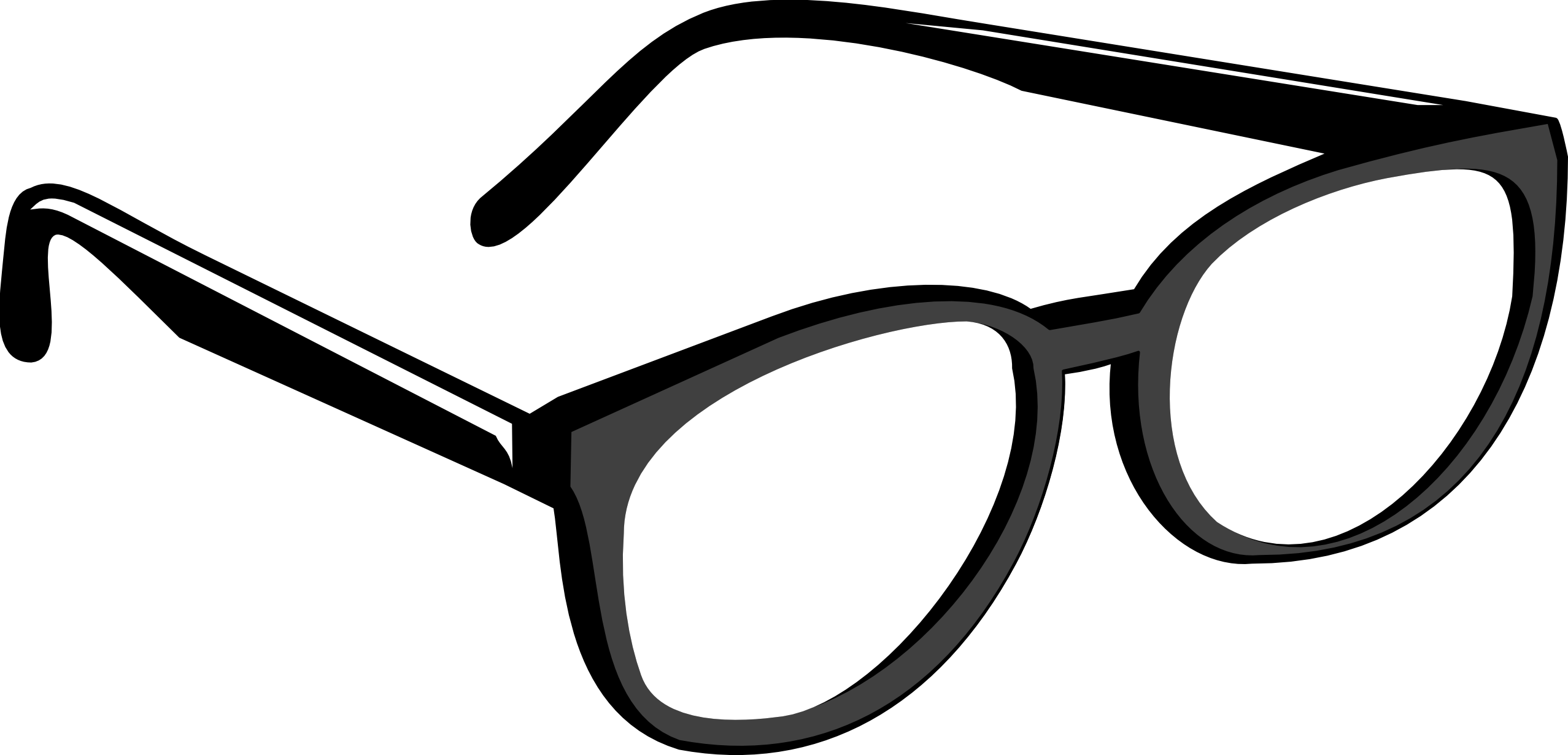 Glasses clipart #3, Download drawings