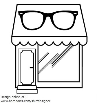 Optical clipart #2, Download drawings