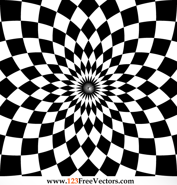 Optical Illusion clipart #5, Download drawings