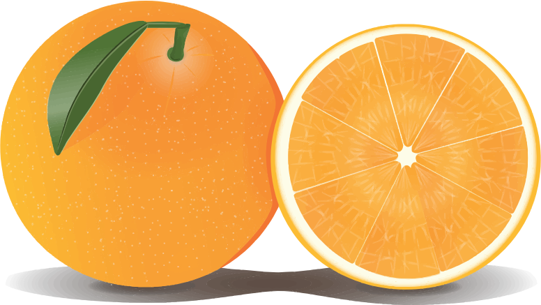 Orange clipart #14, Download drawings