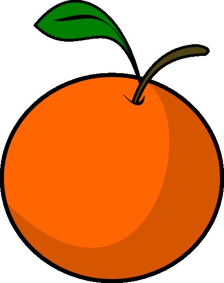 Orange clipart #20, Download drawings