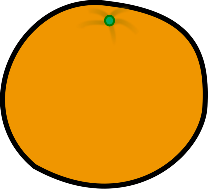 Orange clipart #8, Download drawings