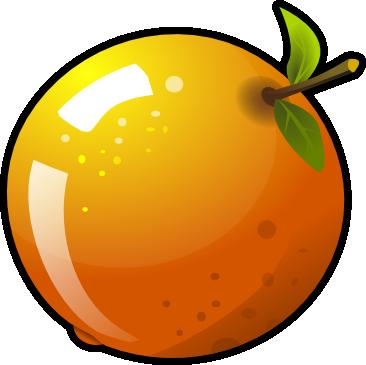 Orange clipart #19, Download drawings