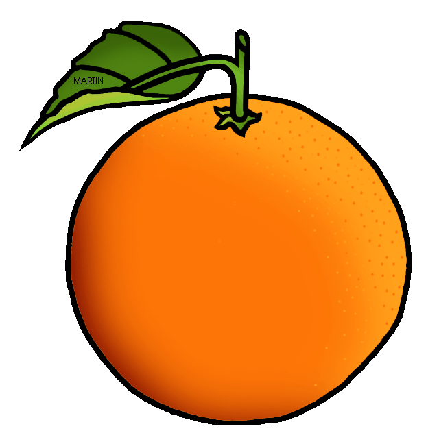 Orange clipart #4, Download drawings