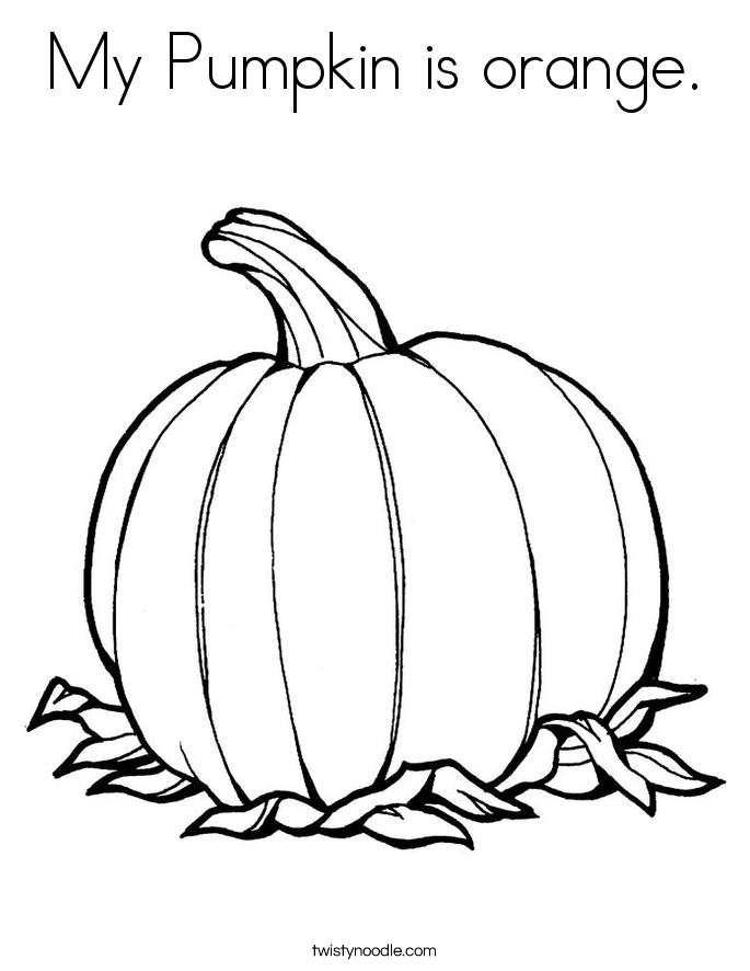 Orange coloring #11, Download drawings