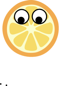 Orange Eyes clipart #14, Download drawings