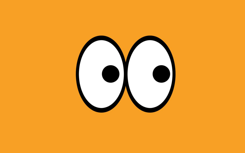 Orange Eyes clipart #4, Download drawings