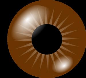 Orange Eyes clipart #13, Download drawings
