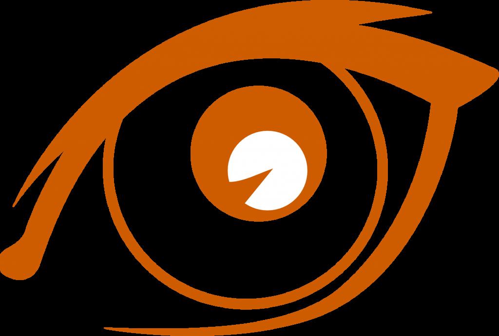 Orange Eyes clipart #5, Download drawings