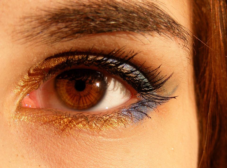 Orange Eyes coloring #6, Download drawings