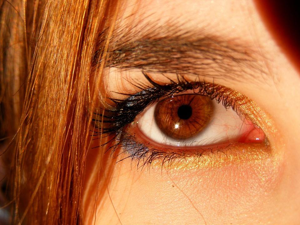 Orange Eyes coloring #3, Download drawings