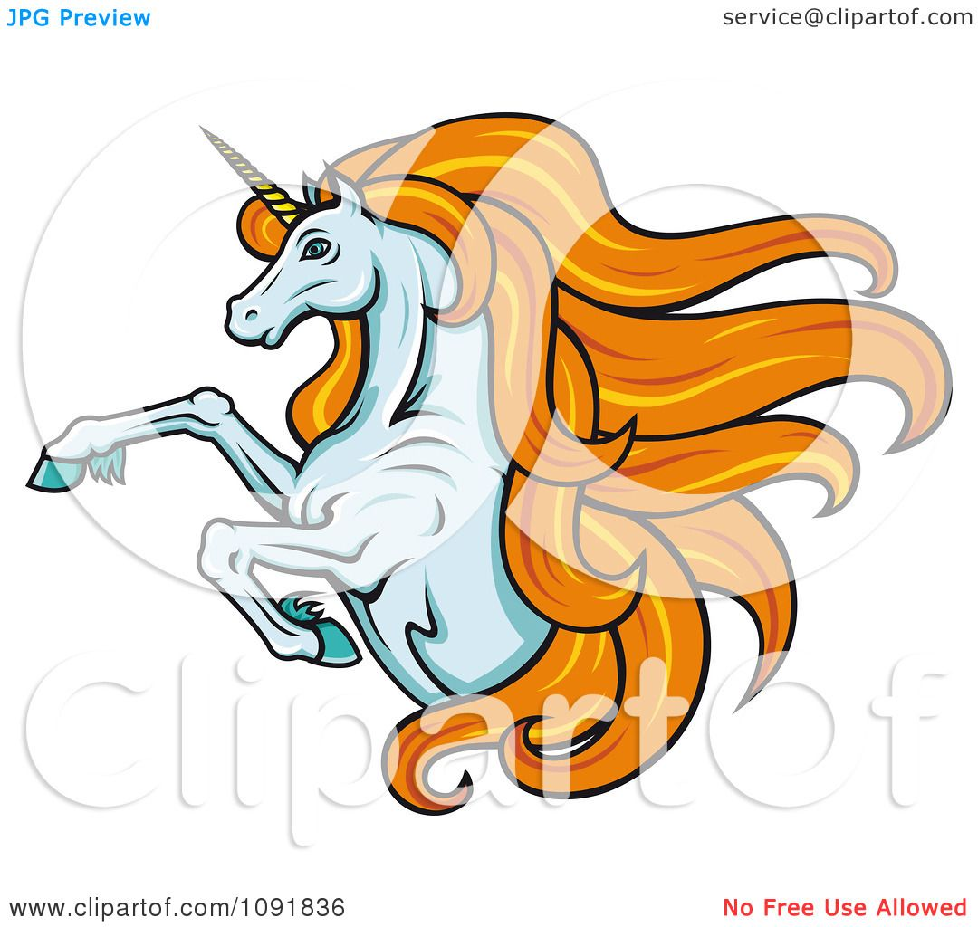 Orange Hair clipart #5, Download drawings