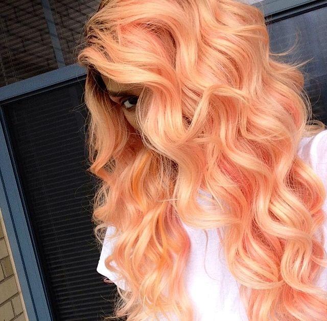 Orange Hair coloring #4, Download drawings