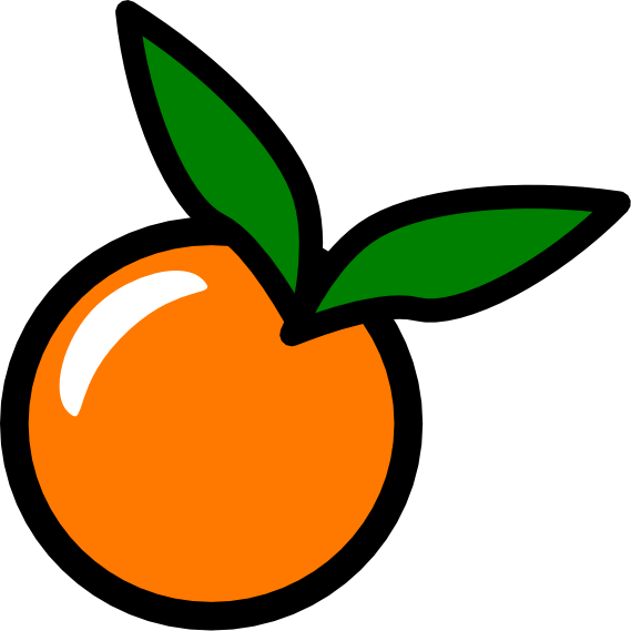 Orange svg #15, Download drawings