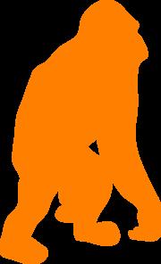 Orangutan clipart #8, Download drawings