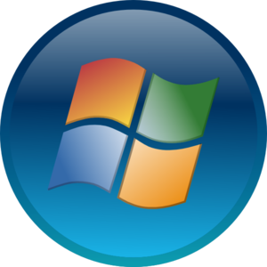 Windows 7 clipart #17, Download drawings