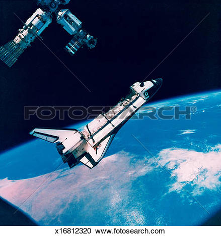 Orbital Station clipart #15, Download drawings