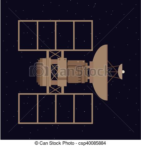 Orbital Station clipart #11, Download drawings