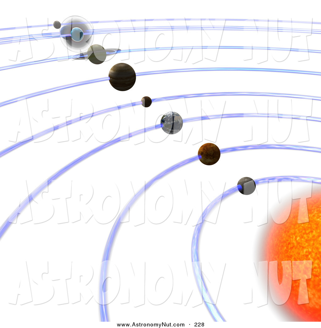 Orbits clipart #1, Download drawings