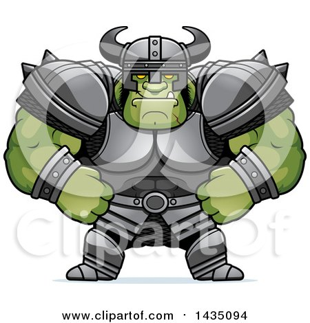 Orc clipart #16, Download drawings