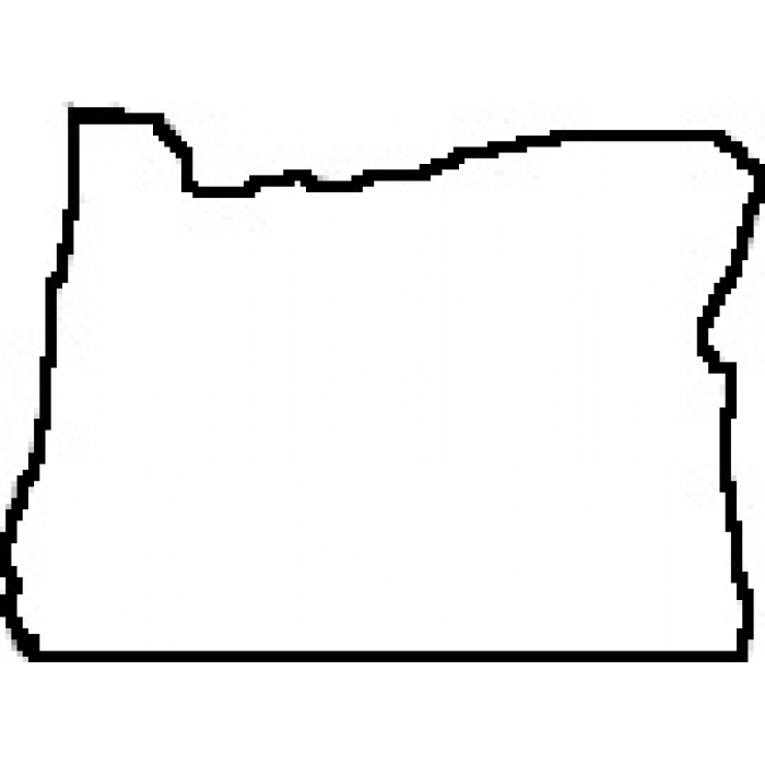 Oregon clipart #3, Download drawings