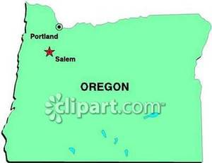 Oregon clipart #4, Download drawings