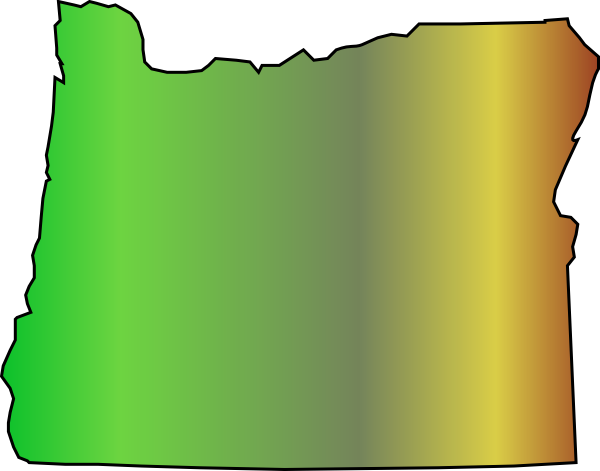 Oregon clipart #6, Download drawings