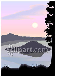Oregon Island clipart #7, Download drawings